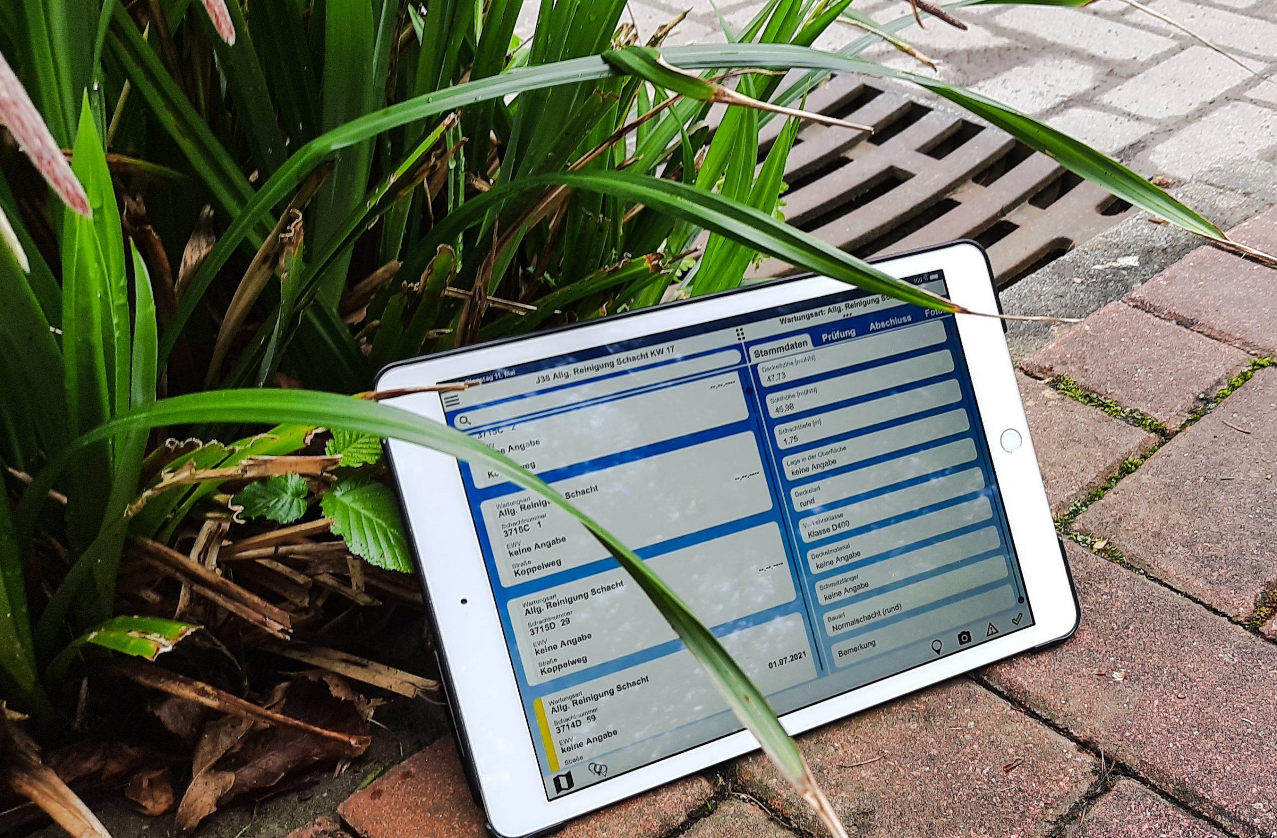Die Zukunft der Geo-Information ist… digital! 3